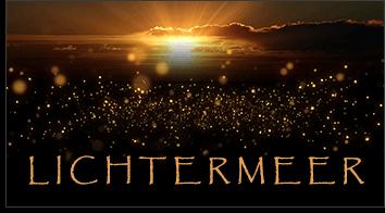 Lichtermeer - Eine Kompositon von Heidrun Dolde