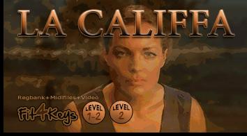 Produktbild La Califfa