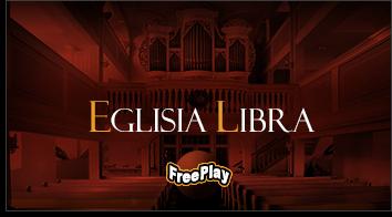Eglisia Libra FreePlay-Style