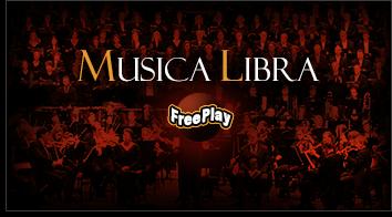 Musica Libra FreePlay Style