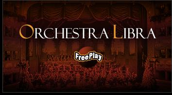 Produktbild Orchestra Libra Style