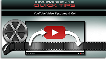 YouTube Video Tipp: Jump and Go