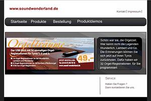 Soundwonderland Version 1