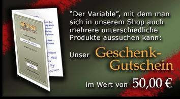 50-Euro-Gutschein