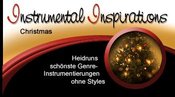 Instrumental Inspirations - Christmas