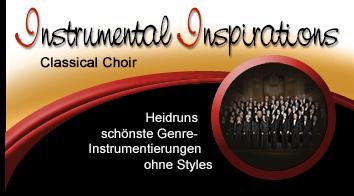 Instrumental Inspirations - Classical Choir