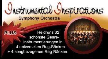 Symphony Orchestra Plus