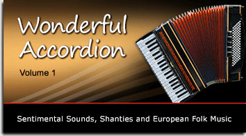 Titelbild Wonderful Accordion 1