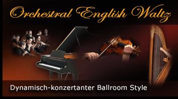 Orchestral English Waltz